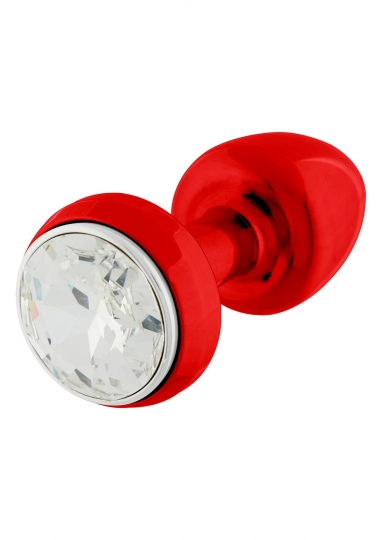 Annixitting Vibr Buttplug Red