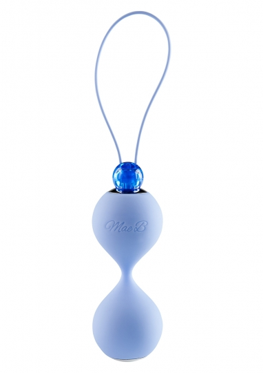 Elegant Love Balls Blue