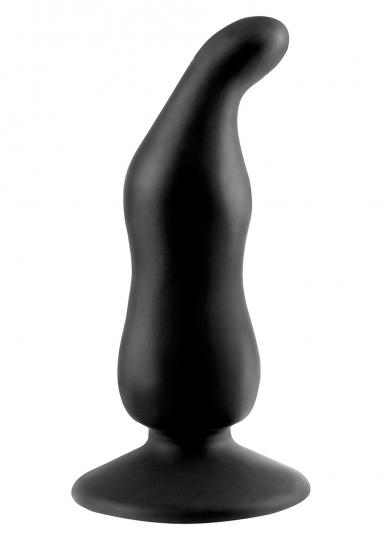 Afc P-Spot Plug Black