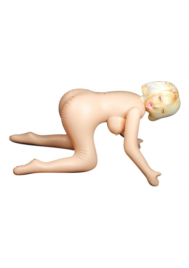 Inflatable Doll Tereza Barkley