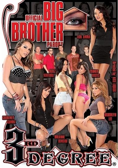 Big Brother Parody