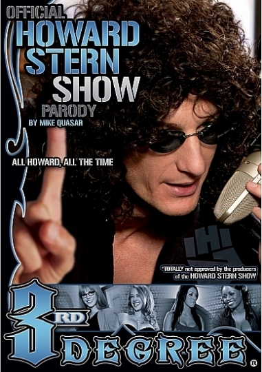 Howard Stern Parody