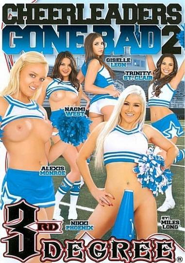 Cheerleaders Gone Bad 2