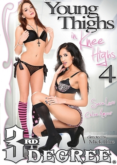 Young Thighs In Knee Highs 4