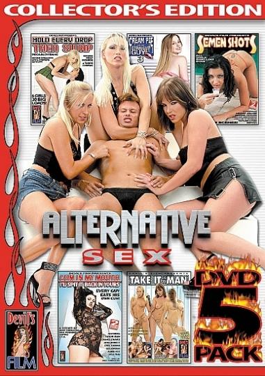 Alternative Sex - 5-Pack
