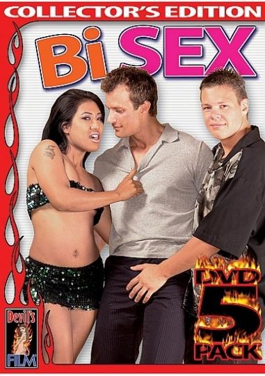 Bi Sex - 5-Pack