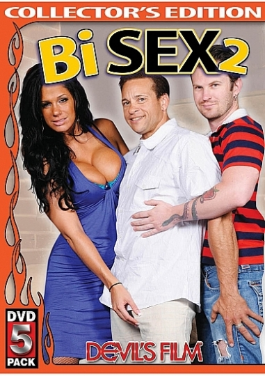 Bi Sex 2 - 5-Pack