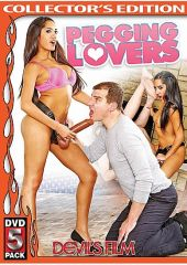 Pegging Lovers - 5-Pack