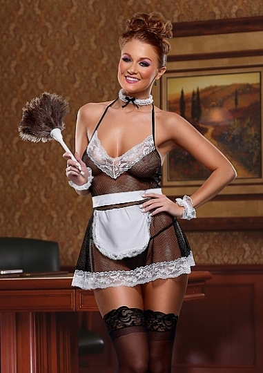 Chamber Maid