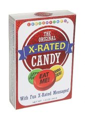 X-Rated Candy - 1pcs