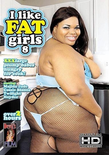 I like fat girls 8