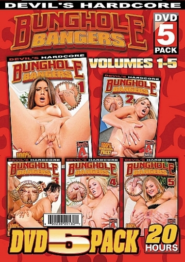 Bunghole Bangers - 5-Pack