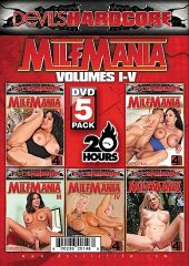 MilfMania - 5-Pack