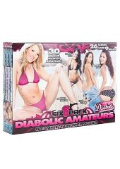 Diabolic Amateurs 6-Pack