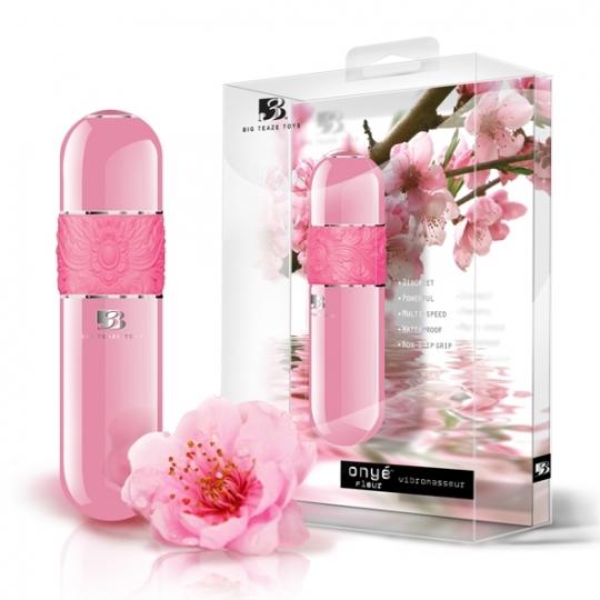 B3 Onye | Fleur (Pink)