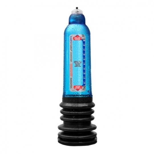 Bathmate - Hercules Penis Pump Aqua Blue