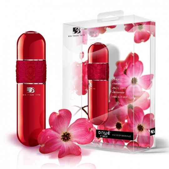 B3 Onye | Fleur (Red)