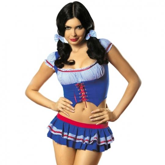 Heidi Costume S/M