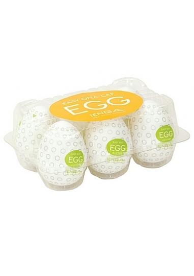 Egg - Clicker - 6 pack