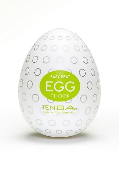 Egg - Clicker