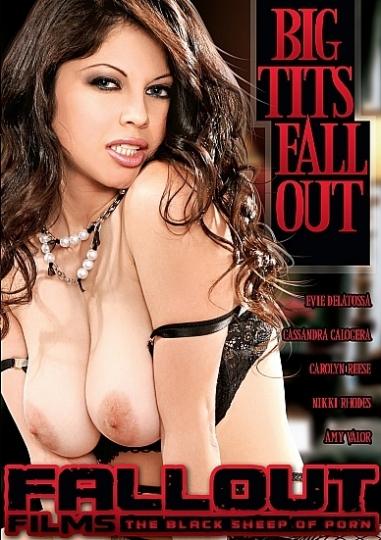 Big Tits Fallout