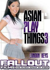 Asian Playthings 3