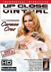 Up close and virtual with Carmen Cruz
