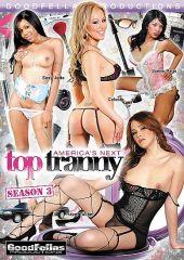 Americas next top tranny 3