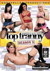 Americas next top tranny 9