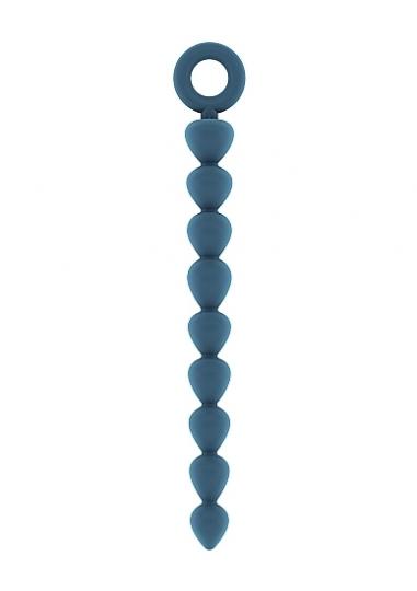 Bead Chain - Blue