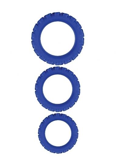 Endurance Rings - Blue