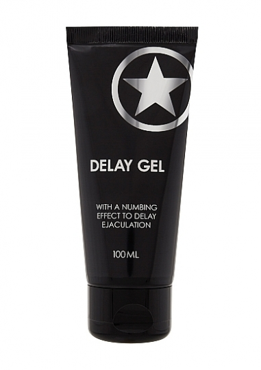 Delay Gel - 100ml
