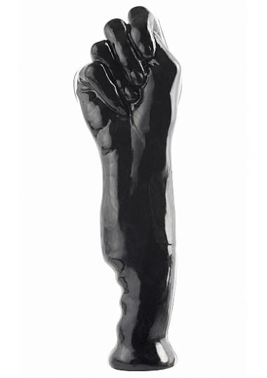 Fist Of Fury - Black