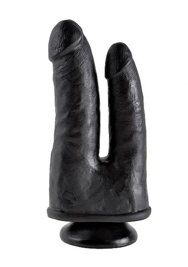 Double Penetrator - Black