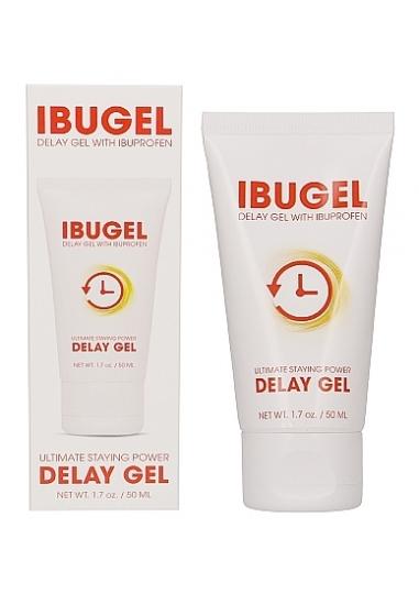 IbuGel - 50 ml