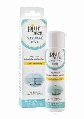 Pjur MED - Natural Glide - 100 ml