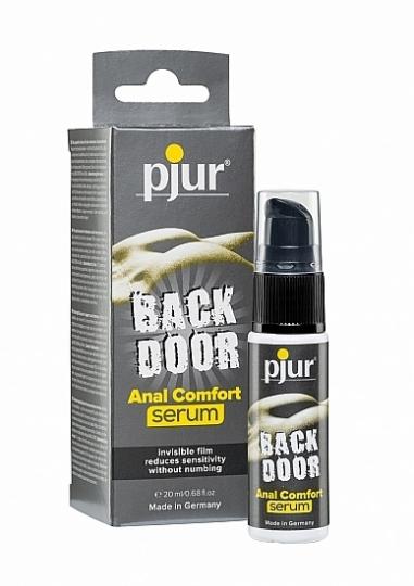 Pjur Backdoor - Serum - 20 ml