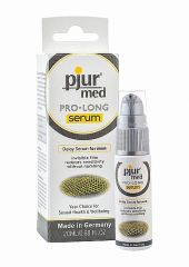 Pjur MED - Pro-long Serum - 20 ml