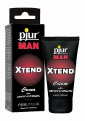 Pjur MAN - XTEND Cream - 50 ml tube