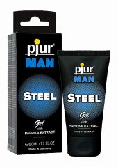 Pjur MAN - Steel Gel - 50 ml tube