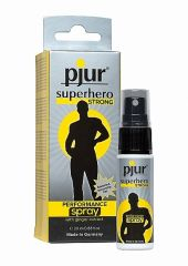 Pjur Superhero Strong - 20 ml