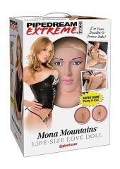 Mona Mountains - Life-Size Love Doll