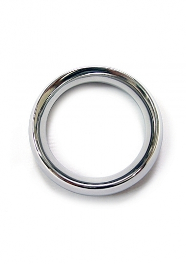 Inox Doughnut Cock Ring - 45mm
