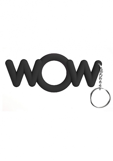 Cockring Wow - Black