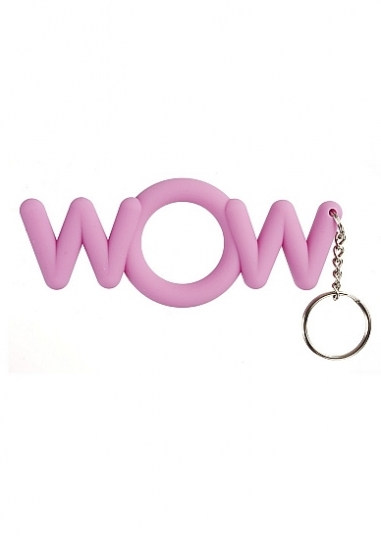 Cockring Wow - Pink