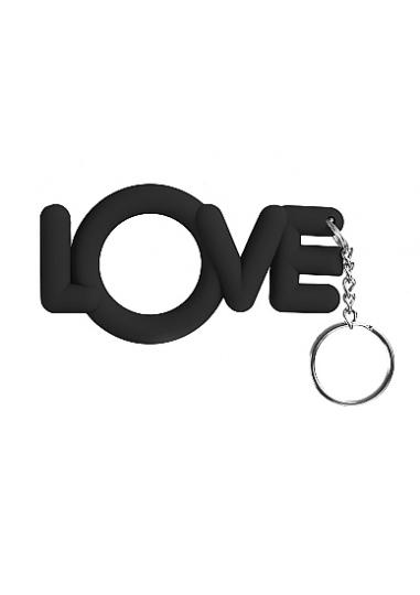 Cockring Love - Black