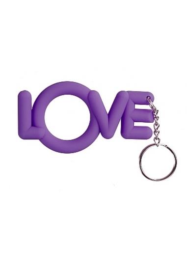 Cockring Love - Purple