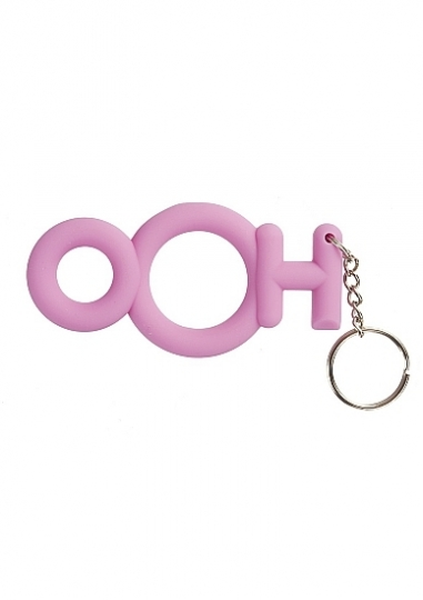 Cockring Ooh - Pink