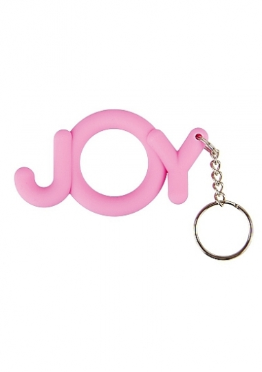 Cockring Joy - Pink