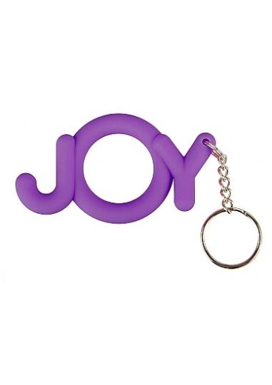 Cockring Joy - Purple